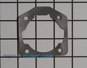 Gasket - Part # 1978259 Mfg Part # 503162103