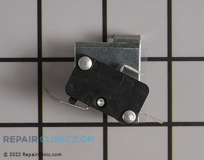 Micro Switch 59397-7         Main Product View
