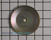 Pulley - Part # 2141525 Mfg Part # 104-8691