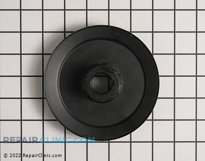 Pulley 1657323ASM Main Product View