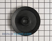Pulley - Part # 2320010 Mfg Part # 1657323ASM