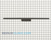 Trim Piece - Part # 3028289 Mfg Part # WD01X10639