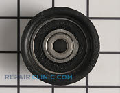 Flat Idler Pulley - Part # 1769285 Mfg Part # 07326500