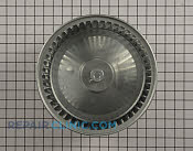 Blower Wheel - Part # 2337797 Mfg Part # S1-02619654703