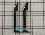 Handle - Part # 1476812 Mfg Part # WR12X10889