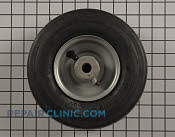 Wheel Assembly - Part # 2306244 Mfg Part # 7058167YP