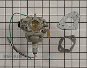 Carburetor - Part # 1610385 Mfg Part # 32 853 11-S