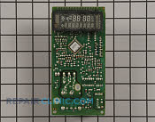 Main Control Board - Part # 2669064 Mfg Part # EBR73927302