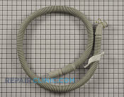 Drain Hose - Part # 2702257 Mfg Part # AEM73732901