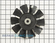 Fan Blade - Part # 3139584 Mfg Part # 584282001