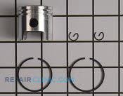 Piston - Part # 2230660 Mfg Part # 6685899