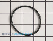 O-Ring - Part # 1758962 Mfg Part # 92055-7006