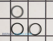 O-Ring - Part # 1972083 Mfg Part # 6.362-921.0