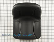 Riding Lawn Mower Seat - Part # 2898536 Mfg Part # 1754213YP