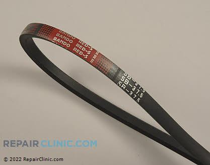 V Belt 22431 733 752 Repairclinic Com