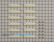 Brush Cutter - Part # 1997721 Mfg Part # 215712