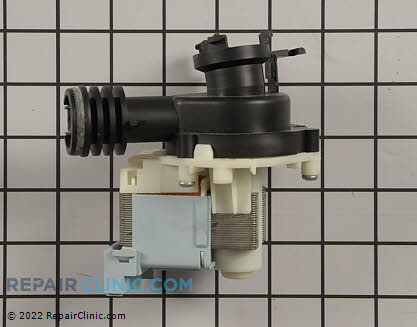 Drain Pump DW-5470-01      Main Product View