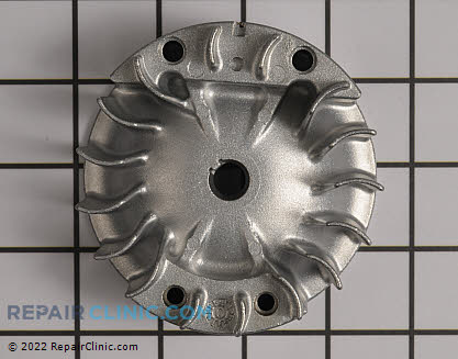 Flywheel 15680144731 Main Product View