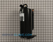 Compressor - Part # 1372053 Mfg Part # TBZ30111701