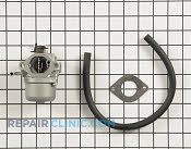 Carburetor - Part # 2119858 Mfg Part # 590399