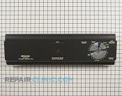Control  Panel - Part # 407843 Mfg Part # 131614700