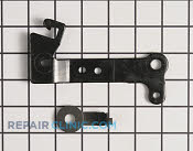 Bracket - Part # 1821494 Mfg Part # 17052A