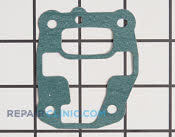 Gasket - Part # 1734385 Mfg Part # 11061-2163