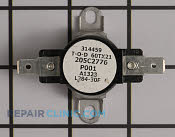 Limit Switch - Part # 963860 Mfg Part # WB24T10081