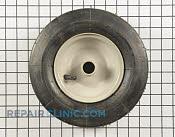 Wheel assembly-caster - Part # 1621277 Mfg Part # 634-04237B