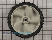 Wheel-complete 8 x 1 - Part # 1828073 Mfg Part # 734-04581