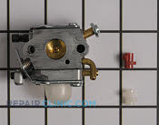 Carburetor Assembly - Part # 2687670 Mfg Part # C1U-K68