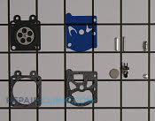 Repair Kit - Part # 2444186 Mfg Part # K11-WTE