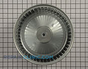 Blower Wheel - Part # 2337982 Mfg Part # S1-02632088702