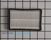 HEPA Filter - Part # 2115100 Mfg Part # AC38KBRMZ000