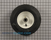 Wheel Assembly - Part # 2149512 Mfg Part # 117-7293