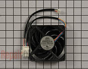 Condenser Fan Motor - Part # 3033263 Mfg Part # WR60X10358