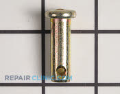 Pin - Part # 2961623 Mfg Part # 532156941