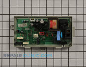 Control Board - Part # 2980550 Mfg Part # DC92-00123G