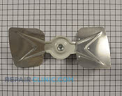 Fan Blade - Part # 2508122 Mfg Part # FAN02156
