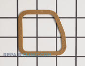 Gasket - Part # 2152084 Mfg Part # 181029