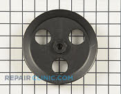 Pulley - Part # 1832264 Mfg Part # 756-0475