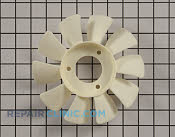 Fan Blade - Part # 2305140 Mfg Part # 1707933SM