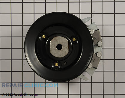 PTO Clutch 117-7468 Main Product View
