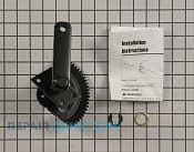 Gear Sector - Part # 2305007 Mfg Part # 1686824SM