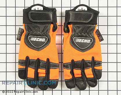 Gloves 99988801600 Main Product View