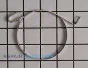 Brake Lining - Part # 2265435 Mfg Part # C328000110