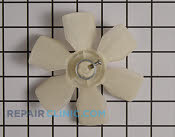 Fan Blade - Part # 1476153 Mfg Part # WP73X10011