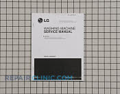 Owner's Manual - Part # 2675013 Mfg Part # MFL30599149