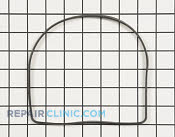 Gasket - Part # 2024799 Mfg Part # MDS62042801