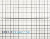 Shaft, flexible - Part # 1997978 Mfg Part # C506000002